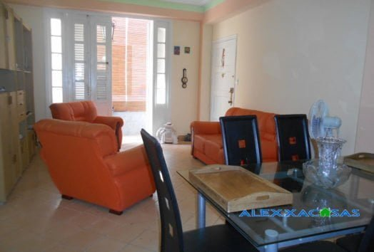 Apartamento Betty Entrada 524x354 - Apartment Quesada
