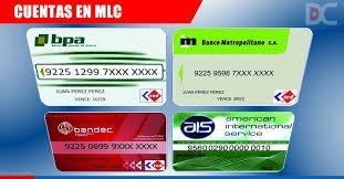 tarjeta mcl - ¿Cómo enviar dinero a Cuba para tarjetas en MLC?